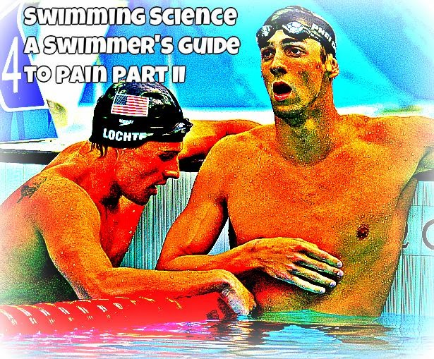 Swimmers Guide to Pain