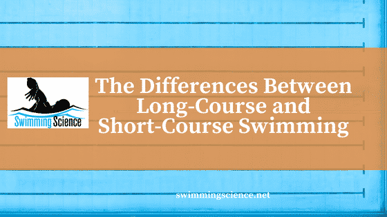 long-course swimming