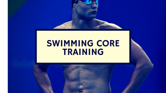 swimming core training