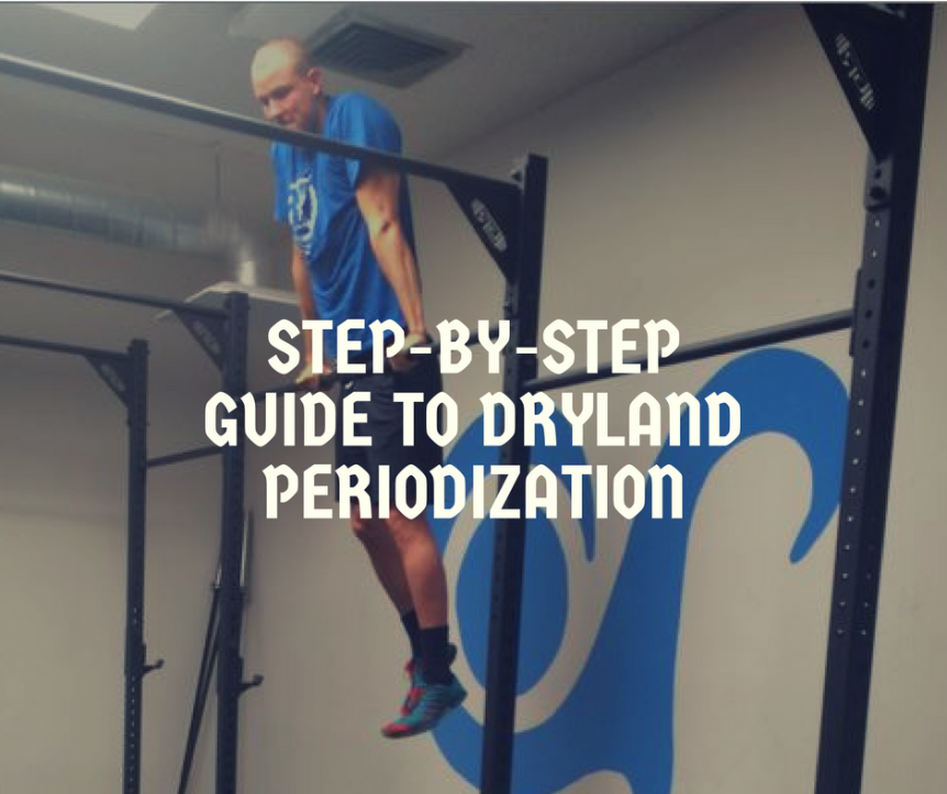 STEP-BY-STEP GUIDE TO DRYLAND PERIODIZATION