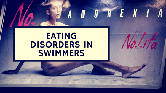 eating disorders in swimmers