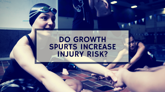 Do Growth Spurts Increase Injury Risk