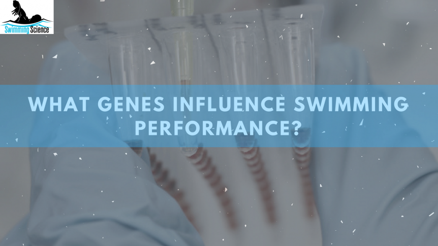 What Genes Influence Swimming Performance?
