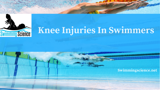 Knee Injuries In Swimmers