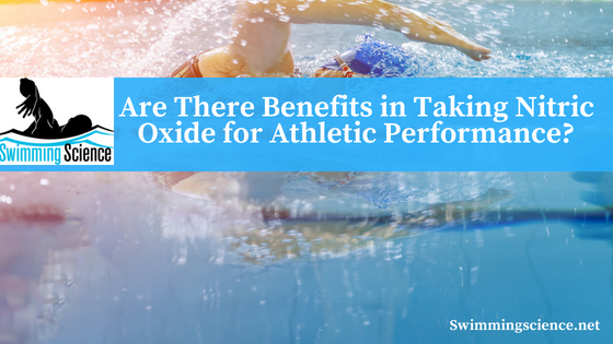 Are There Benefits in Taking Nitric Oxide for Athletic Performance?