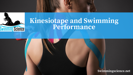 Kinesiotape and Swimming Performance