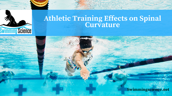 Athletic Training Effects on Spinal Curvature