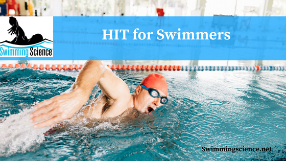 HIT for Swimmers