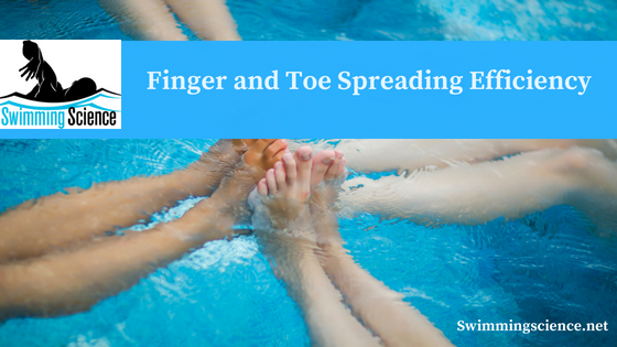 Finger and Toe Spreading Efficiency