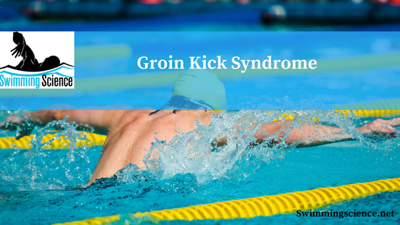 Groin Kick Syndrome