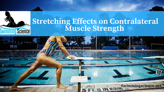 Stretching Effects on Contralateral Muscle Strength