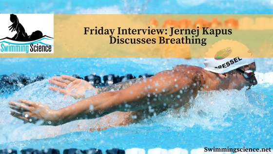 Friday Interview: Jernej Kapus Discusses Breathing