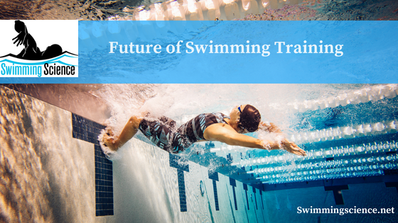 Future of Swimming Training
