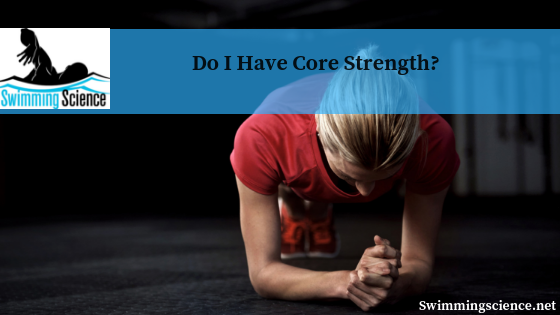 Do I Have Core Strength?