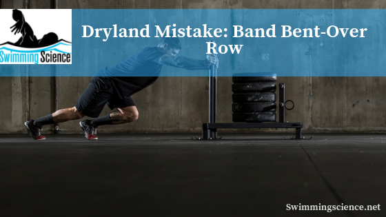 Dryland Mistake CrossFit for Swimmers