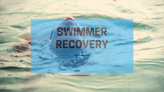 Swimmer Recovery